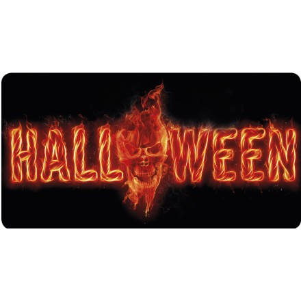 Halloween cutout 22x42cm party hanging decoration low and cheap price