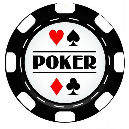 casino cutout