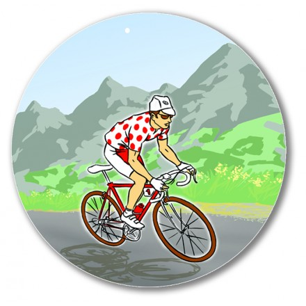 cycling cutout