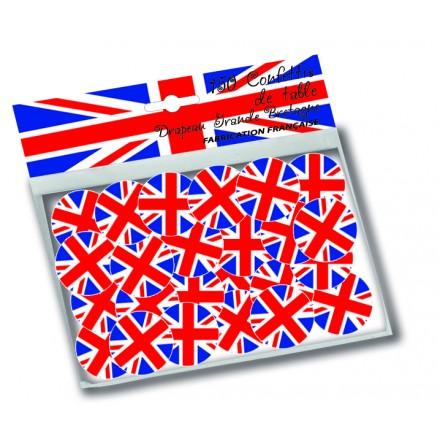 UK confetti