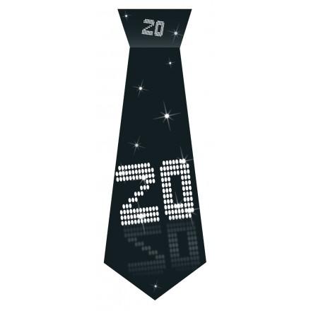 Birthday tie