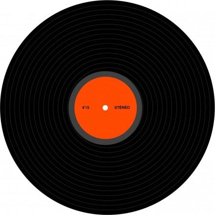 cutout vinyl