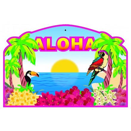 Hawai cutout