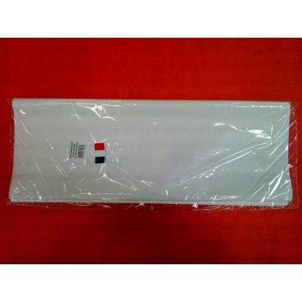 White tissue paper wrap (24 sheets) 50x75cm acid free premium quality