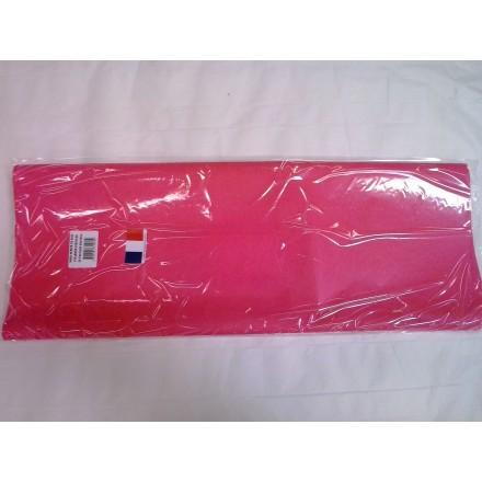 Cyclamen tissue paper wrap