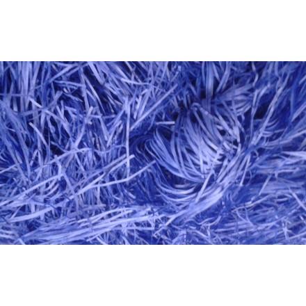 Extra Soft Shredded Tissue Paper dark blue