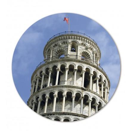 Pisa Tower Cutout 30cm