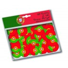 Portugal Flag Confetti ( 150 pcs )