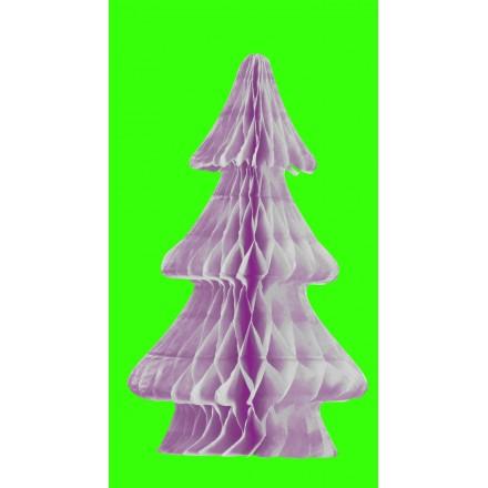 Honeycomb Christmas tree