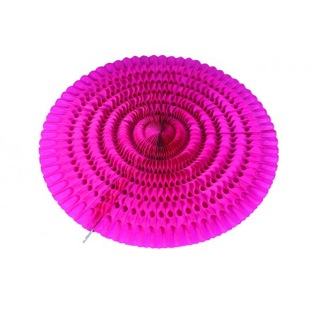 honeycomb fan choose your colour