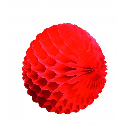 "honeycomb ball 19,5""/50cm choose your colour"