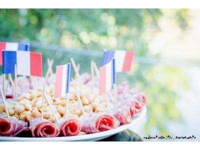 Flag picks / Food flags